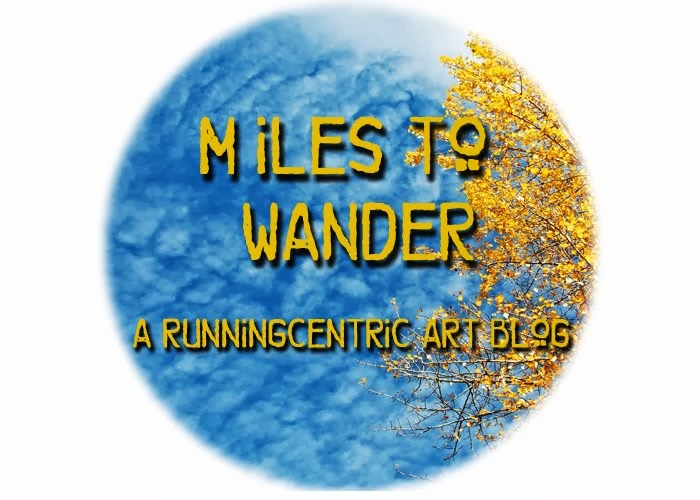 Miles To Wander