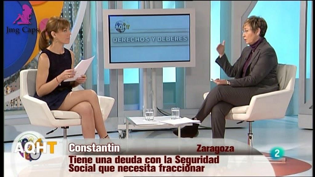 MARIA JOSE MOLINA, AQUI HAY TRABAJO (15.01.15)