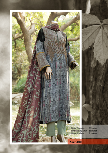 Almirah Winter Collection 2014-2015