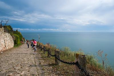 Cap Kaliakra Bulgaria