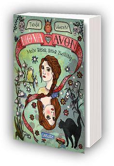 Nova & Avon - Band 1