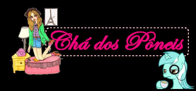 Chá dos Poneis