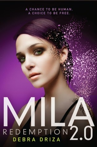 Mila 2.0 Redemption by Debra Driza