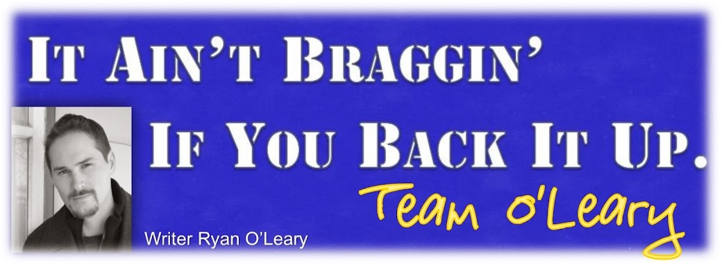 Team O'Leary