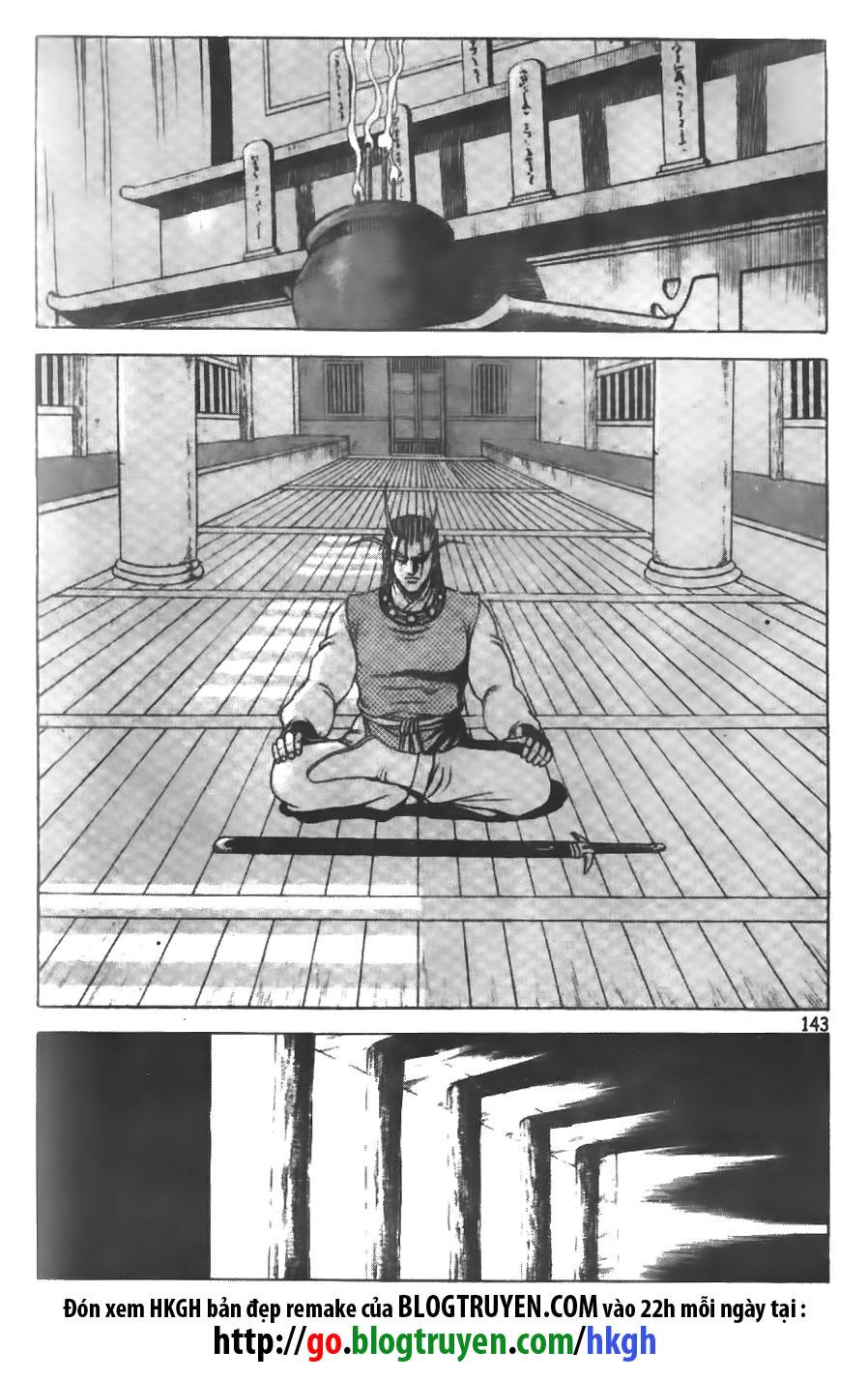 Hiệp Khách Giang Hồ chap 199 page 15 - IZTruyenTranh.com