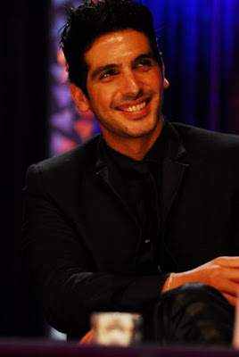 Miss India 2011 Gallery - Zayed Khan