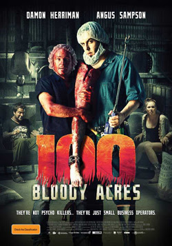 100 Xác Chết -100 Bloody Acres
