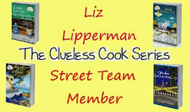 Liz Lipperman's Street Team