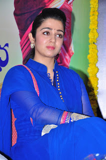 Charmi Latest HD images At Jyothilakshmi Event