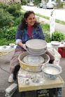 Lori Martone Pottery