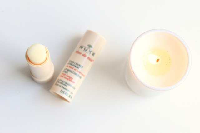 A Complete Guide to Nuxe Rêve de Miel Lip Balms
