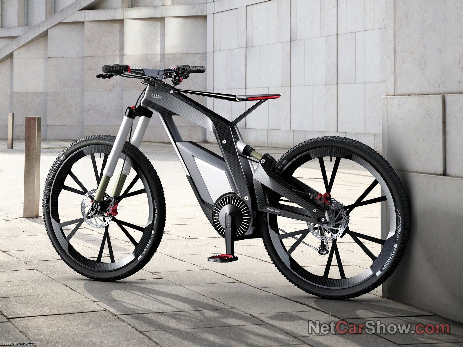 audi e bike electric - photo #12