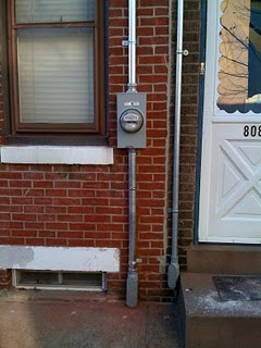 Gen3 Electric 215 352 5963 Outdoor Electrical Service Philadelphia