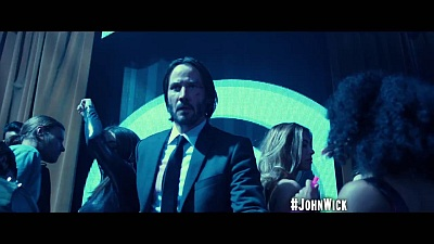 John Wick (Movie) - 'Vengeance' TV Spot - Song / Music