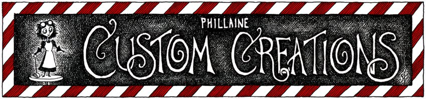 Phillaine Custom Creations