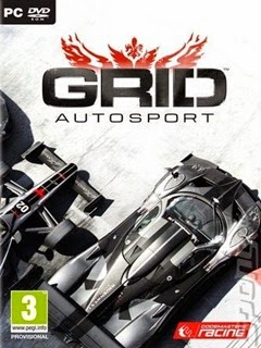 Grid Autosport PC Box