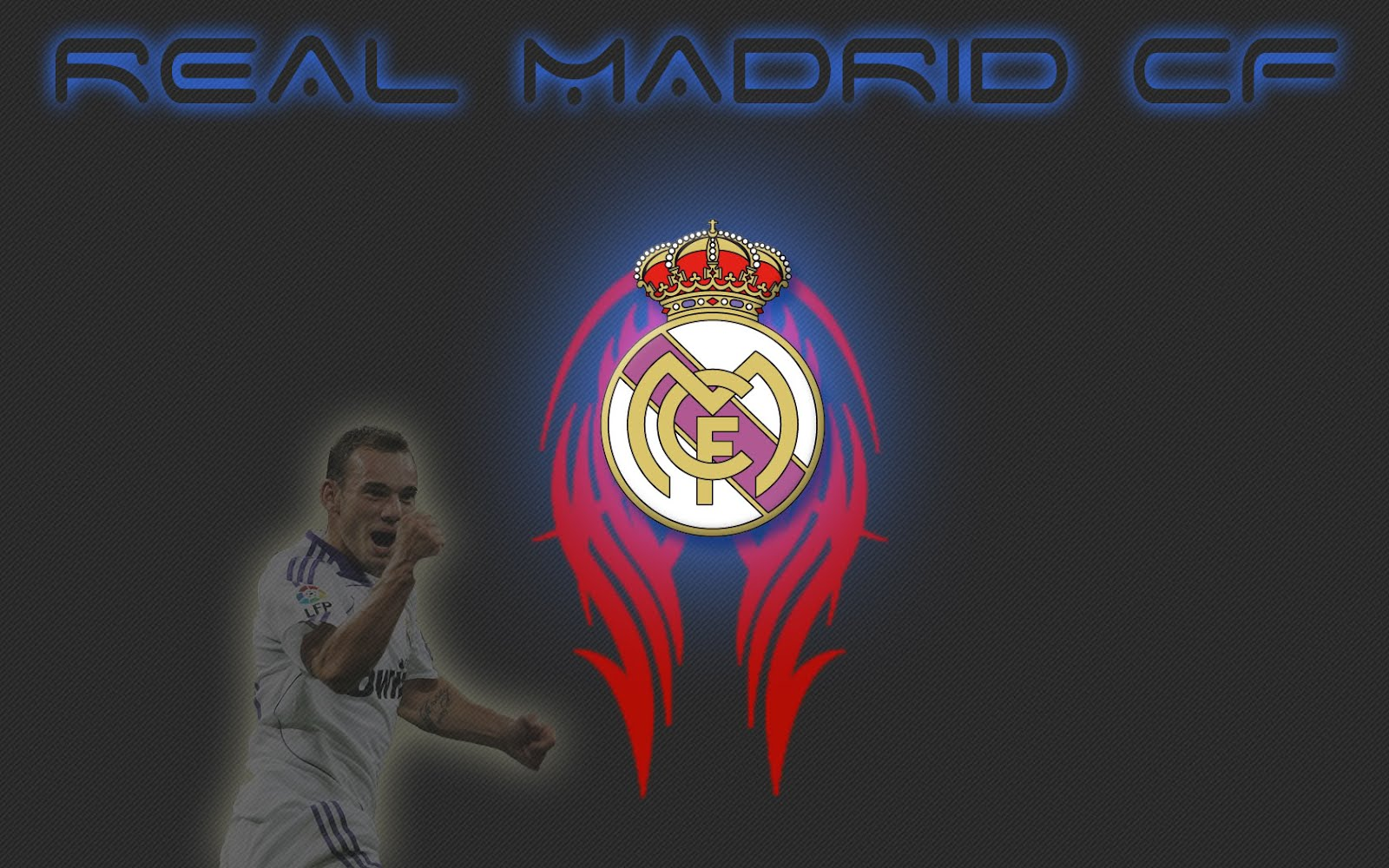 Most Inspiring Wallpaper Logo Real Madrid - real%2Bmadrid%2Bwallpapers%2B12  Perfect Image Reference_297235.jpg