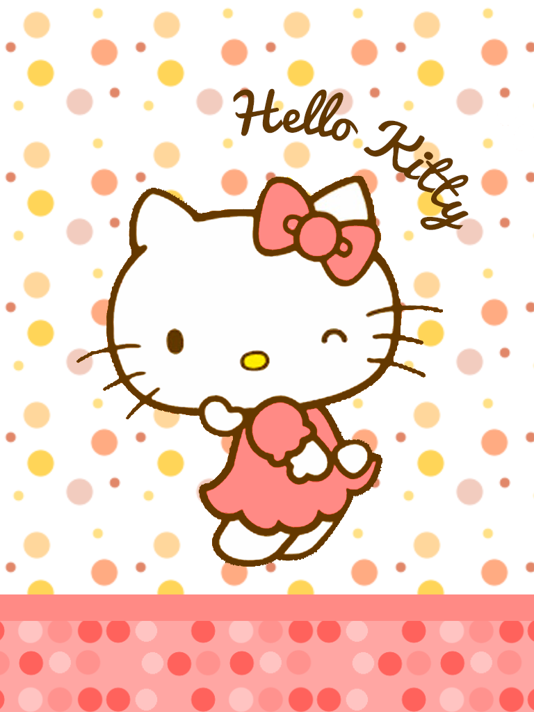 Most Inspiring Wallpaper Hello Kitty Ipad - hello+kitty+wink+ipad  Picture_715443.png