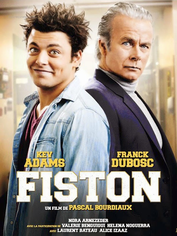 Regarder film Fiston VK Streaming Gratuit