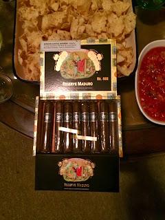 maduro Cigar