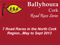 Race Series in North Cork