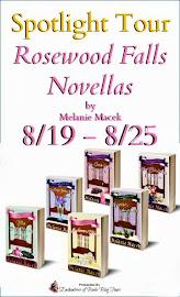 Rosewood Falls Novellas Spotlight Tour