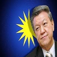 DEMONTRASI AMAN MEMBANTAH KEBIADAPAN PRESIDEN MCA MENGHINA ISLAM
