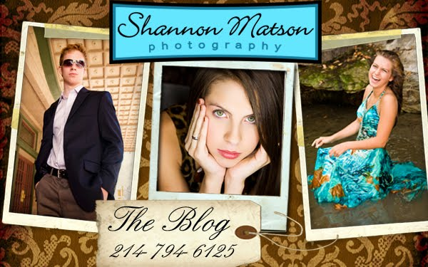 Shannon Matson Photography