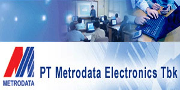 PT METRODATA ELECTRONICS TBK : CHANEL SALES, HANDLING DAN MARKETING AREA - SULAWESI, INDONESIA