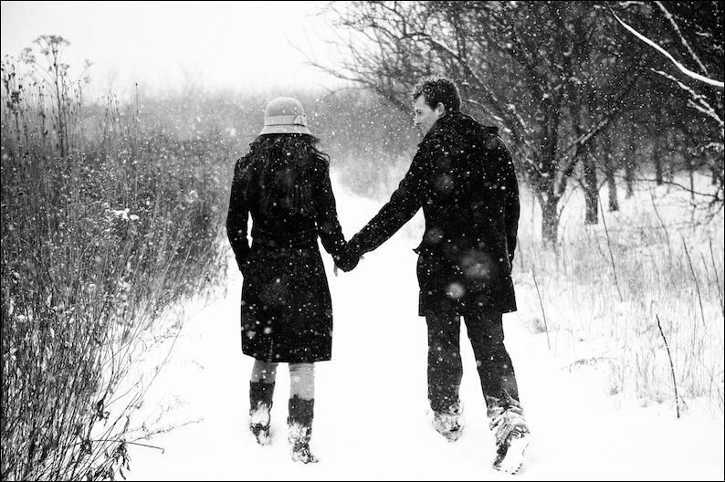Neka na fotografiji bude... - Page 3 Together+snow
