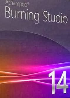 Download Ashampoo Burning Studio 14 - 32 e 64 Bits PT-BR + Crack
