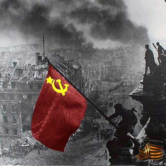 Дан победе - День Победы - Victory Day
