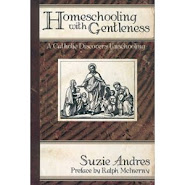 Homeschooling with Gentleness