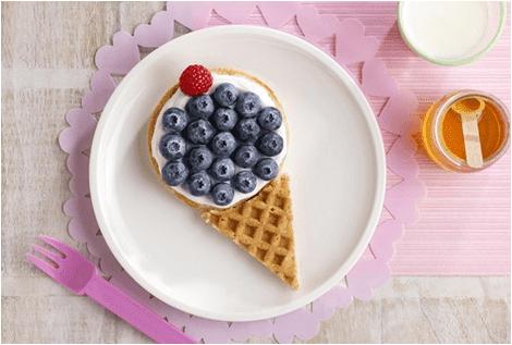 Yaratıcı meyve tabakları