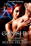 GunShy (Cupid's Conquests #1)