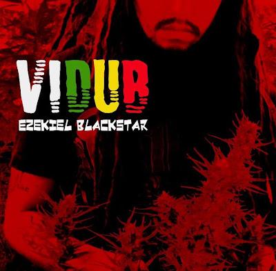 EZEKIEL BLACKSTAR - Vidub