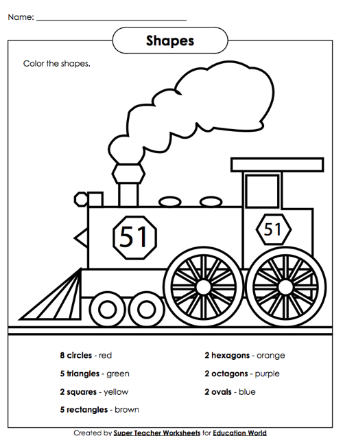 Maths Worksheets For kids – Fun Maths Worksheets Ks1