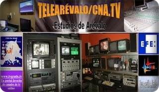 TELEVISIÓN de ARÉVALO
