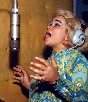 Etta James Free Music Tour Dates Photos Videos