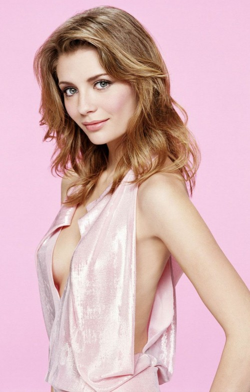 Female Celebrity Portraits] Actress: Mischa Barton