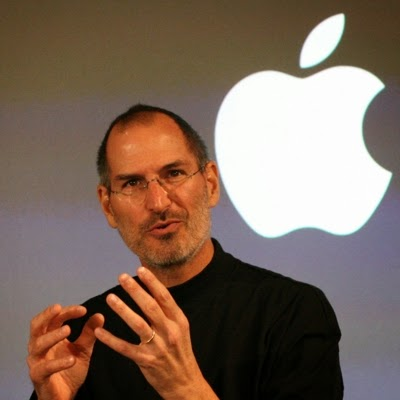 Top 5 Branding Lessons Coming From Steve Jobs