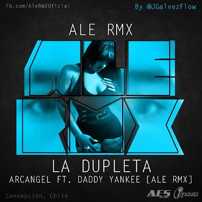 Daddy Yankee - La Dupleta