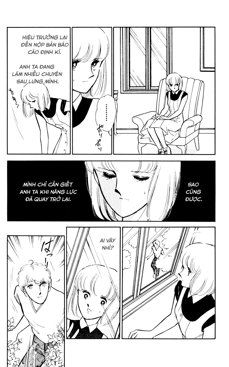 Umi no Yami, Tsuki no Kage chap 37 - Trang 30