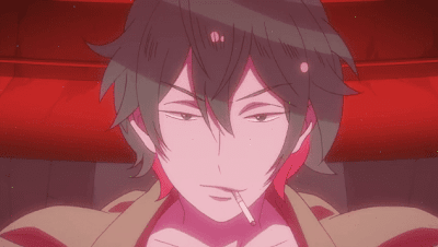 Gatchaman Crowds Episode 10 Subtitle Indonesia