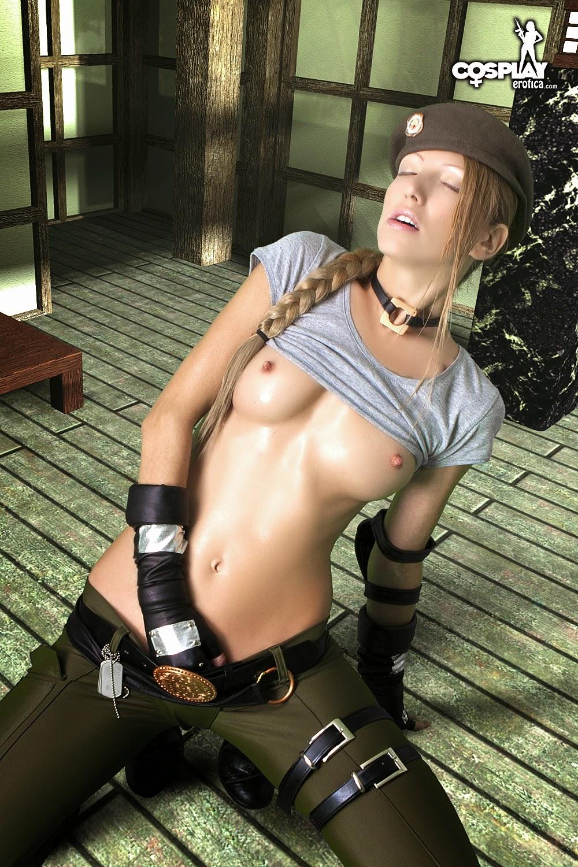 Rikku pussy erotica clip
