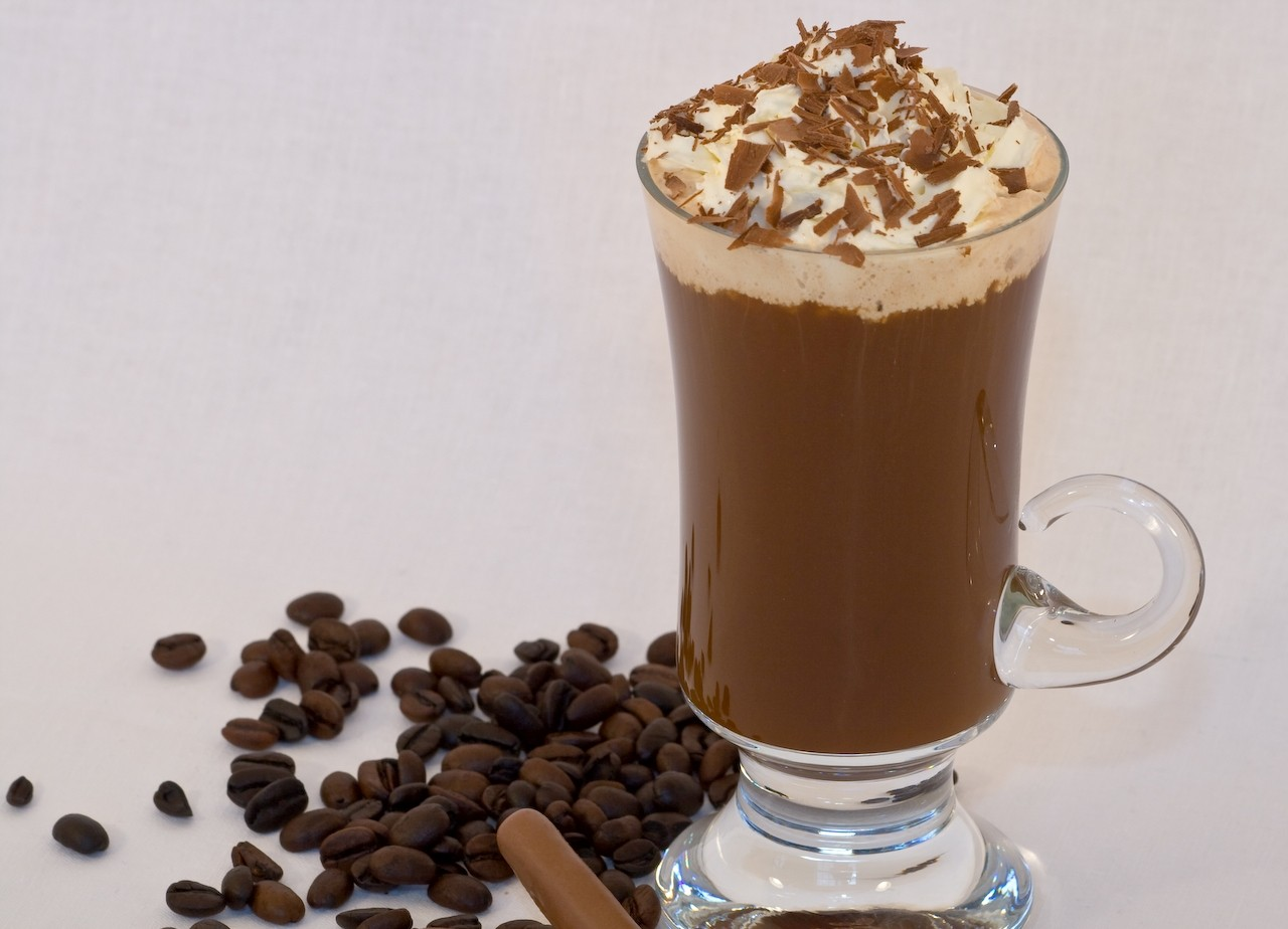 Easy marketing service pdf file with 50 delicious coffee recipes