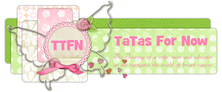 TTFN - TaTas For Now