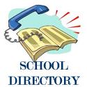 Telephone & School Code Directory