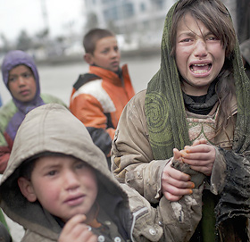 The Children of Afghanistan - YouTube