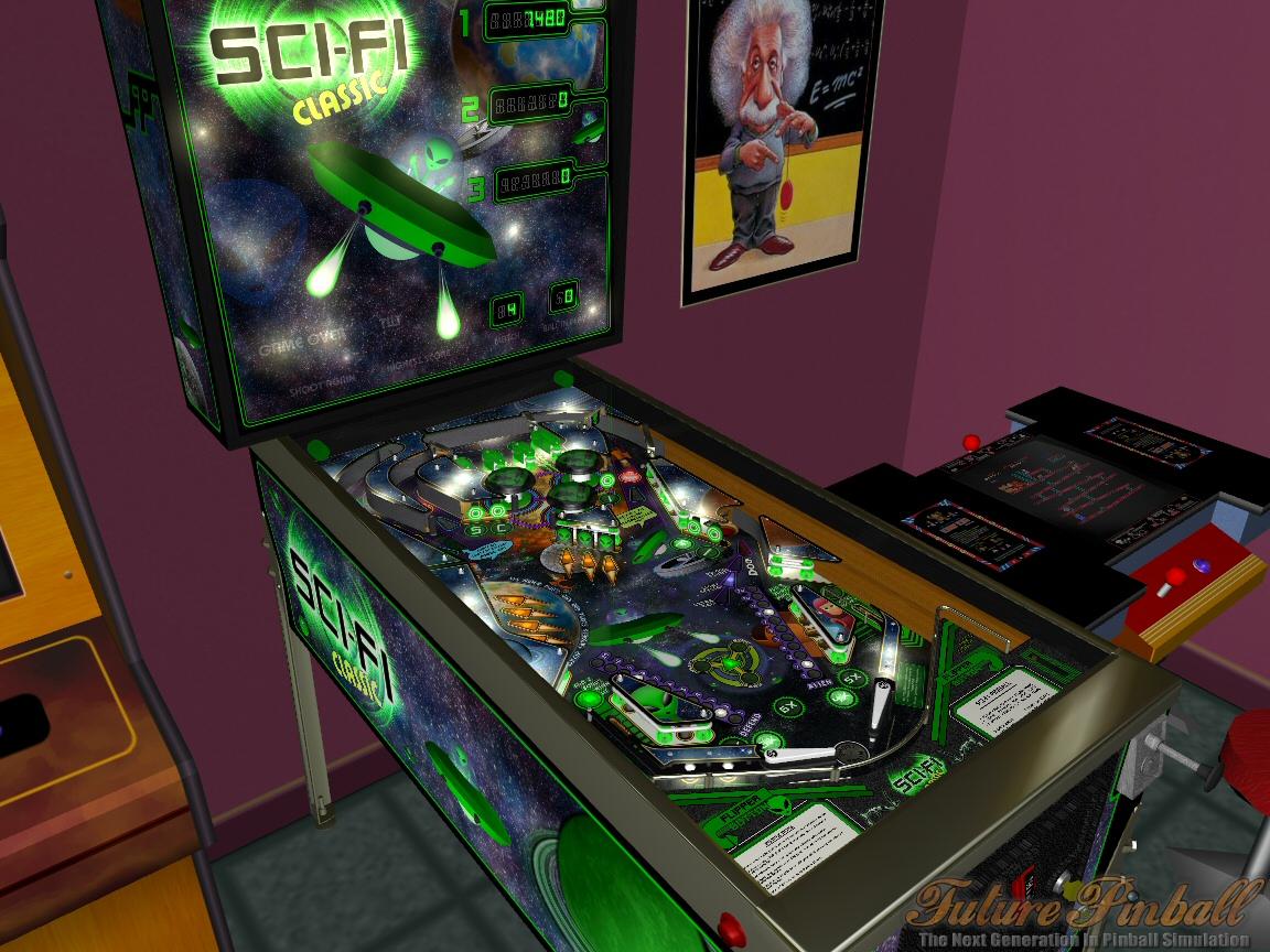 future pinball future pinball o simulador de mesas de pinball